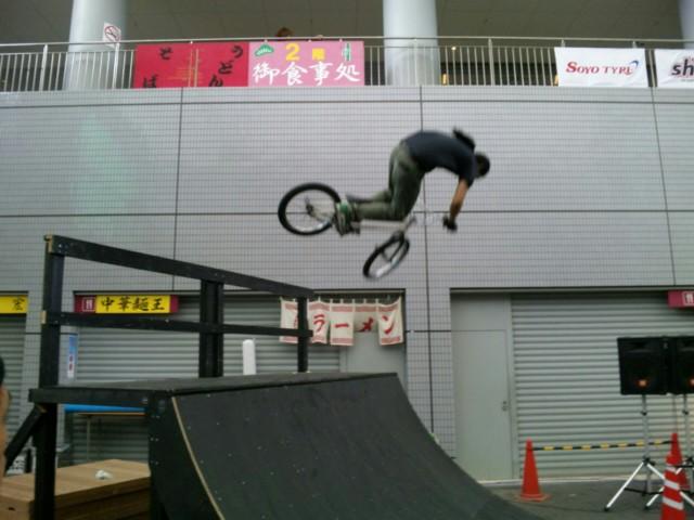 バイクカーニバルin<br />  京王閣…。