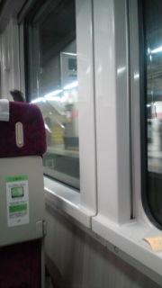 車→電車へ