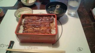 セレブ武田と昼飯
