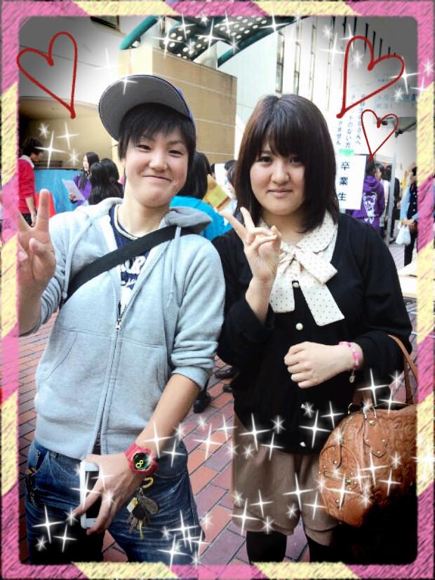 yuria 文化祭♪