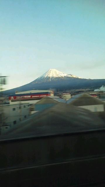 yukari富士山